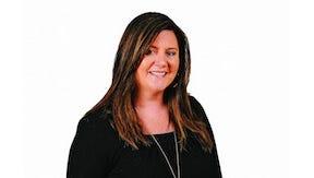 Ann Byrne, blogger
