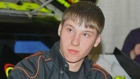 Kevin Ward Jr., 20, was killed Aug. 9 when he was struck and killed by a sprint car Tony Stewart was driving during a dirt race at Canandaigua Motorsports Park.