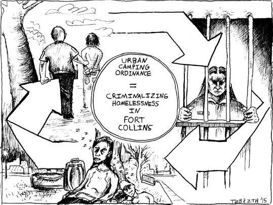 Coloradoan editorial cartoon, Sept. 27