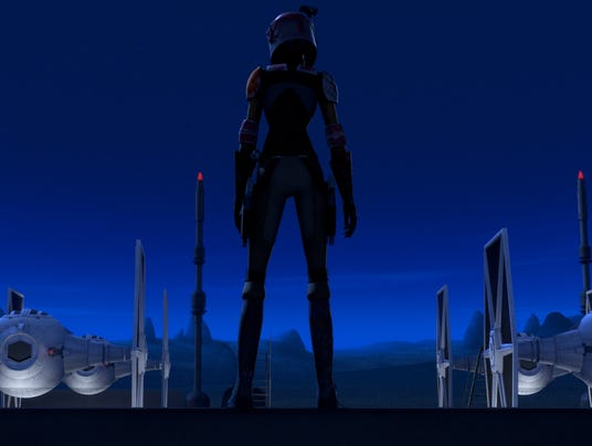 Sabine Rebels still
