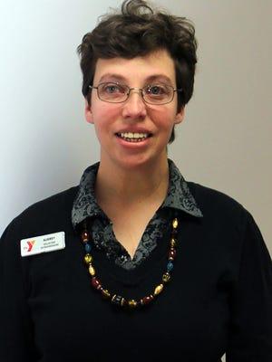 Audrey Malard