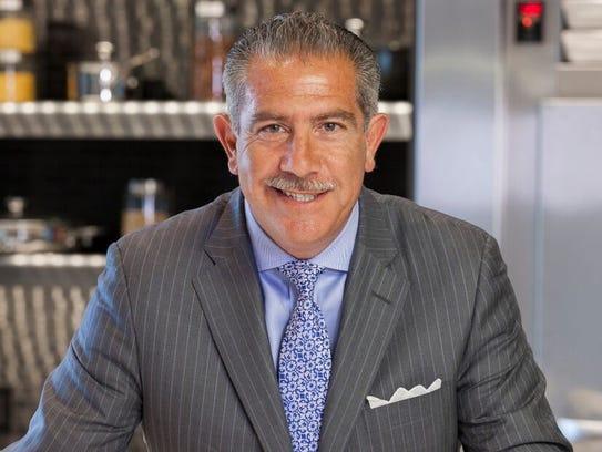 Phil Kafarakis, president of the Specialty Food Association