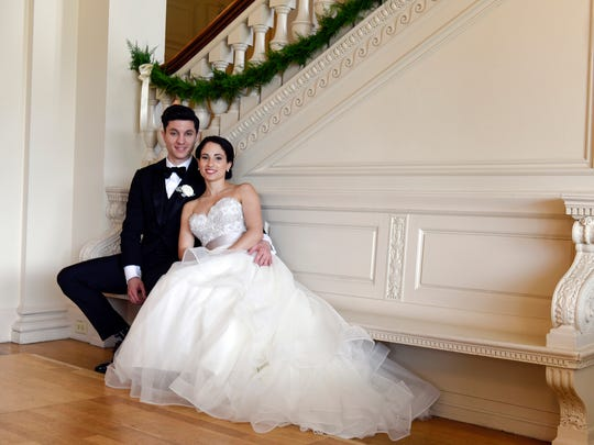 Isabella Cannuscio and Colin McManus/May 27, 2018
