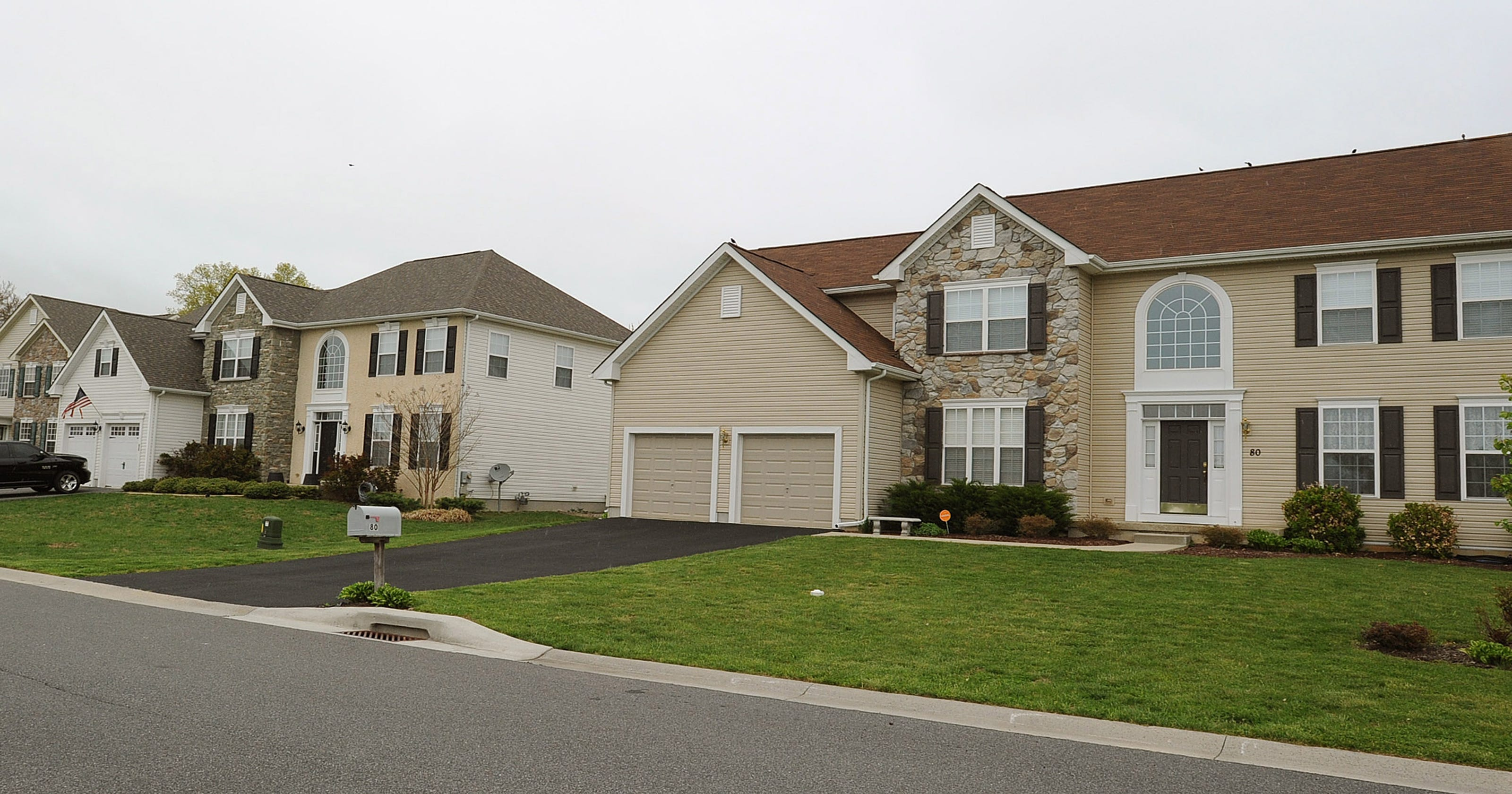 Wondrous A Look At Where Houses In Delaware Sell Best Beutiful Home Inspiration Semekurdistantinfo