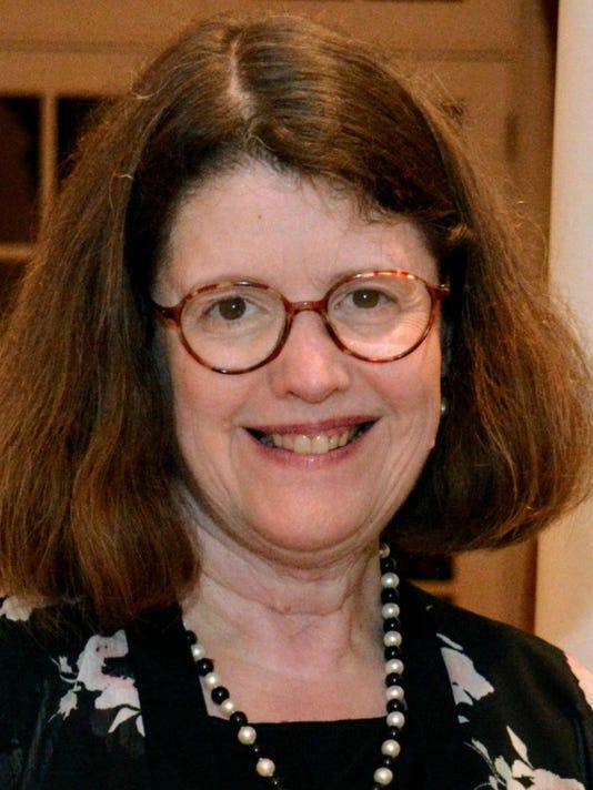 Brenda Fleischmann