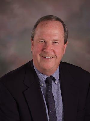 Mel Lehman, executive director of workforce development for Great Falls College MSU.