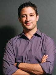 Evan Feinberg runs Stand Together, a new initiative