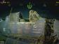A TBD Devastator aircraft found near the wreckage of