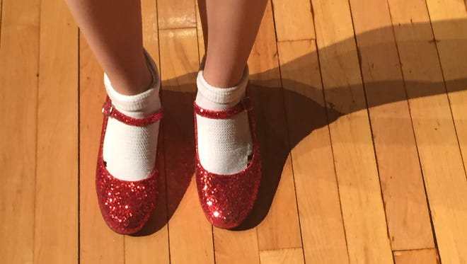 """White Plains High School kicks off the 2015 high school musical season with """"The Wizard of Oz,"""" Feb. 6-8. The season ends May 10, when the curtain falls on the national high-school premiere of Elton John's """"Billy Elliot,"""" at Archbishop Stepinac High School, also in White Plains."""