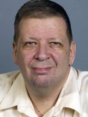 Scott Lewandoske.