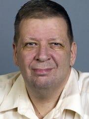 Scott Lewandoske