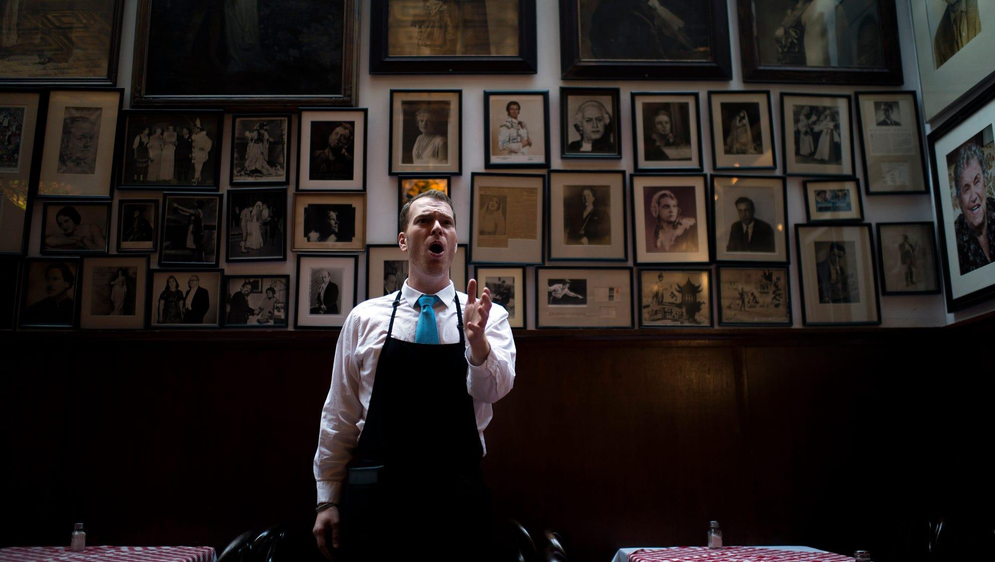 Victor Cafe Di Stefano S