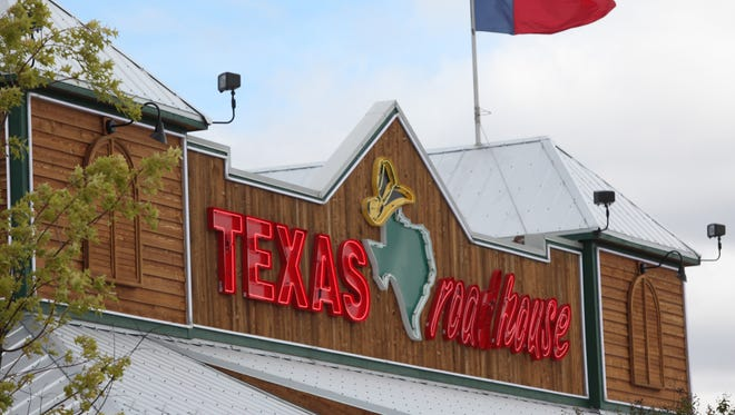 Texas Roadhouse is on track to open its first Dutchess County restaurant this fall.