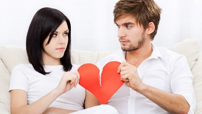 Twentysomethings have limited options for divorce support groups.