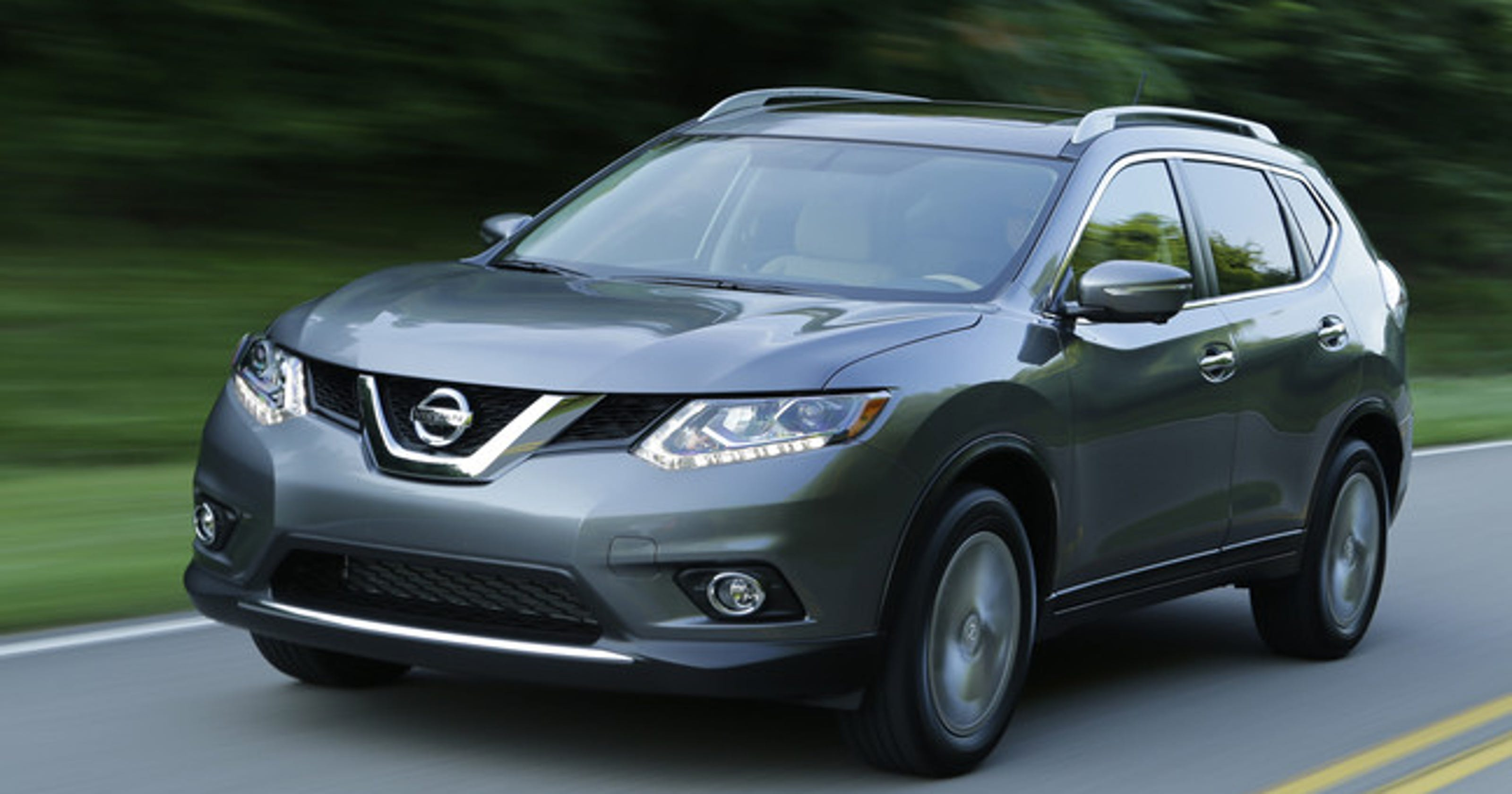 Maple Shade man sues Nissan over sunroof