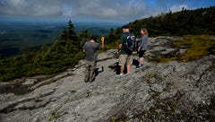 Camels Hump: A popular final resting spot for Vermonters