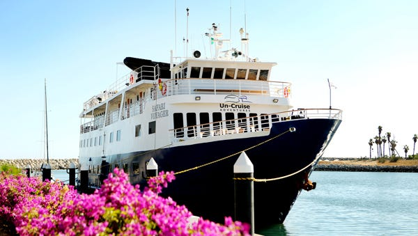The line will use its 64-passenger Safari Voyager on its new route. It plans 29 one way sailings, all including a transit of the Panama Canal, between San Jose, Costa Rica and Panama City, Panama.