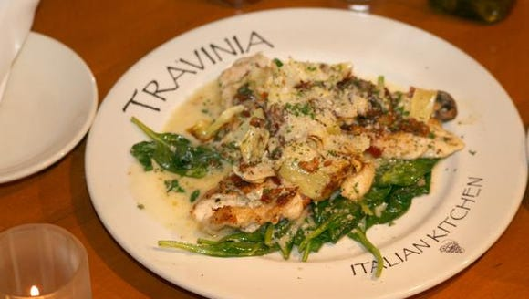 Travinia Italian Kitchen & Wine bar is closing its