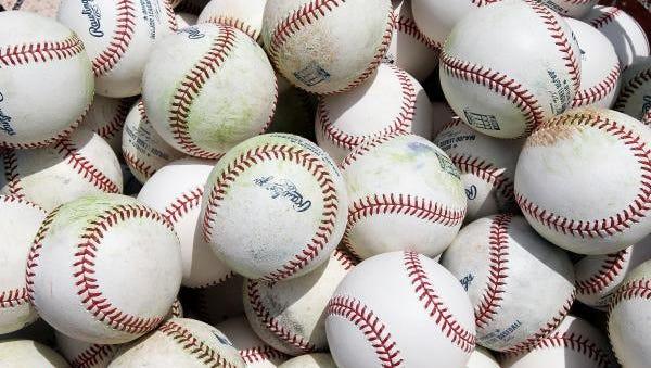 Prep baseball is in full swing.