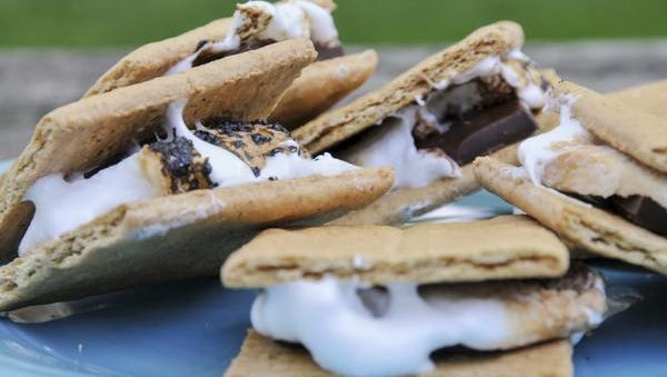 CSU will attempt to break a record for the most people making s'mores simultaneously.