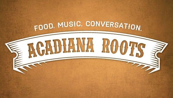 Acadiana Roots logo