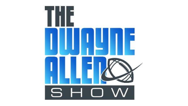 The Dwayne Allen Show