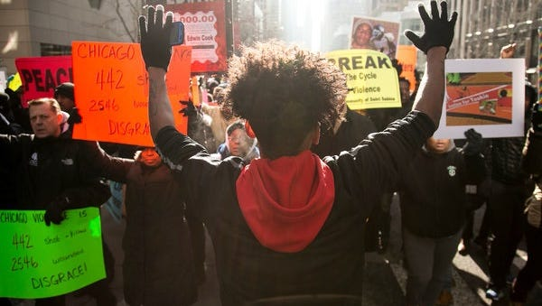 The Urban League has proposed a plan to invest in $1 trillion in urban and black America.