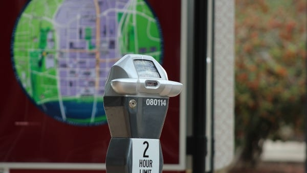 New meters with increased abilities might inspire new strategies — and opportunities — for quick visits downtown.