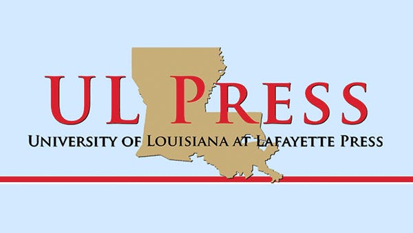 Several books published by the University of Louisiana at Lafayette Press have been nominated for awards.