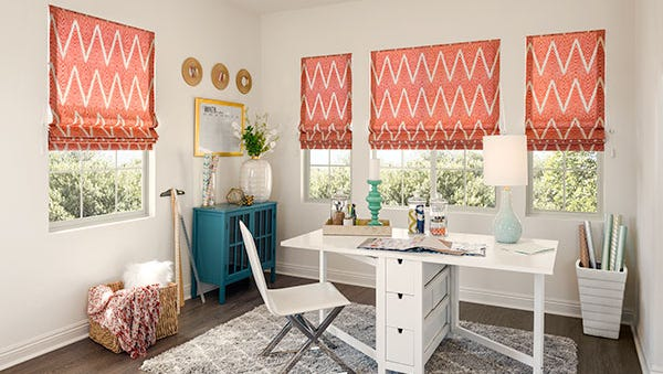 Buy 3 Get 1 Free On Custom Blinds Shades Drapes