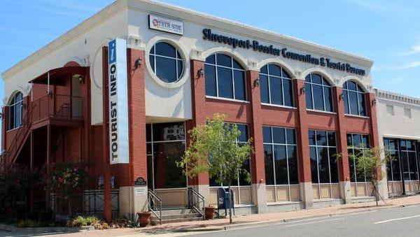 Shreveport-Bossier Convention & Tourist Bureau