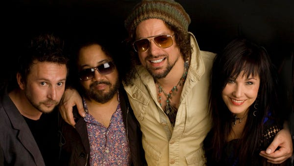 Rusted Root will return to the stage of the Bottle & Cork in Dewey Beach at 9 p.m. Sunday, June 11. Tickets are $25 in advance and $30 at the door.