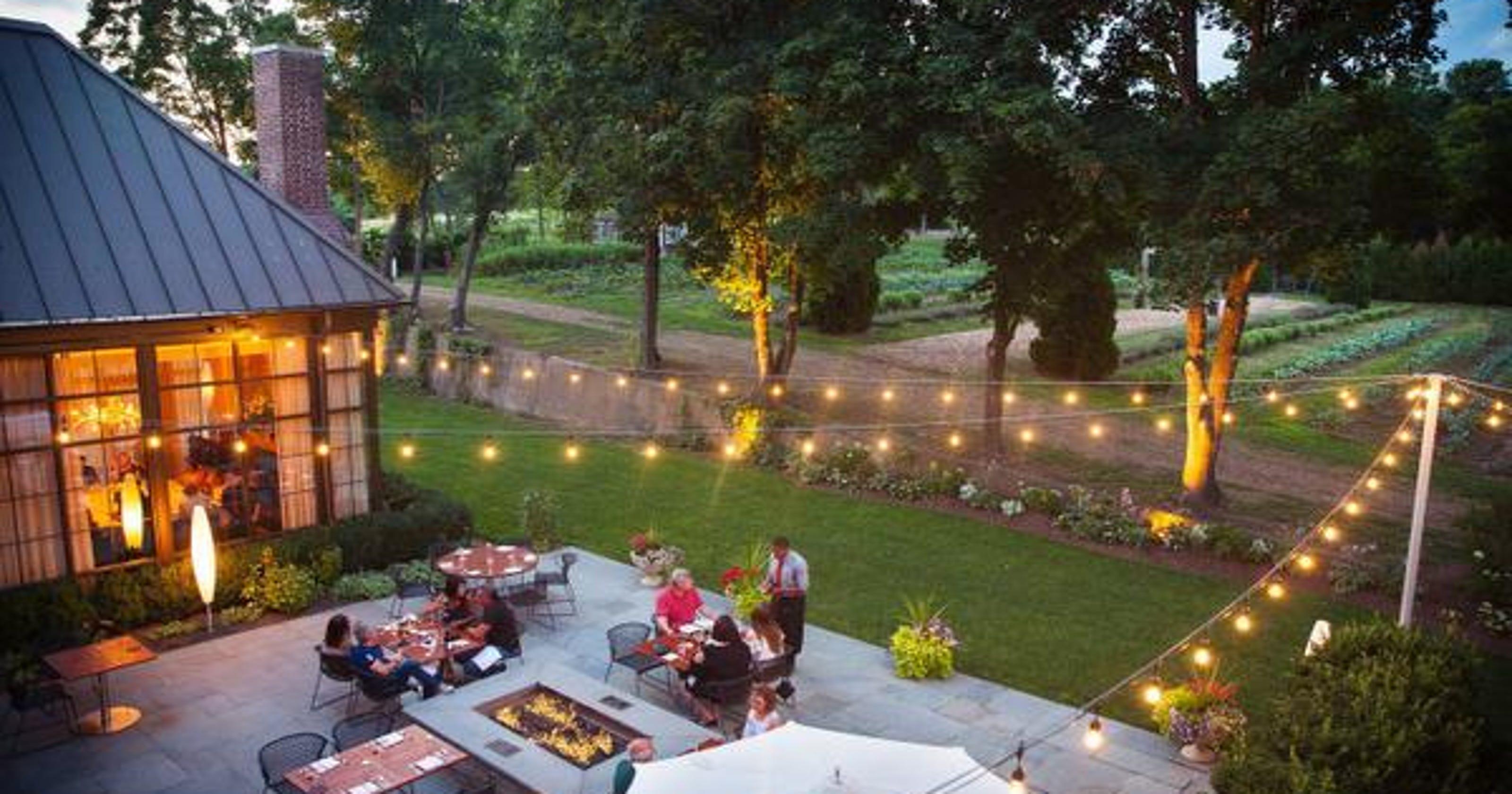 10 New Jersey restaurants worth the road trip