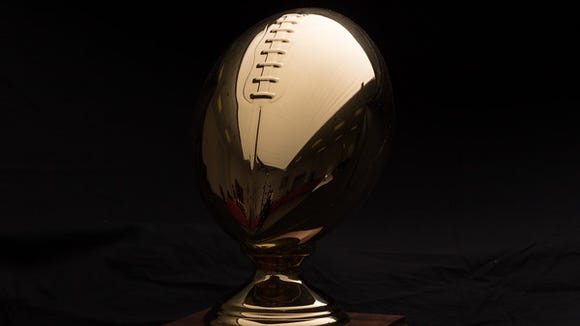 """The 2014 MHSAA Football Championships will be held at Mississippi State University Dec. 5-6."