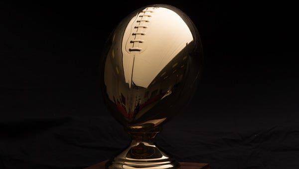"""""""The 2014 MHSAA Football Championships will be held at Mississippi State University Dec. 5-6."""