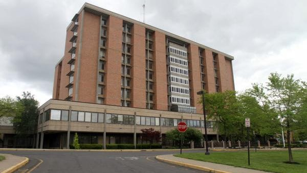Summit Park Hospital and Nursing Care Center, which is in the process of being sold.