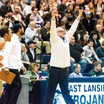 Unbeaten East Lansing eyes first state title in 59 years