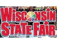 Deluxe Trip for Two to WI State Fair