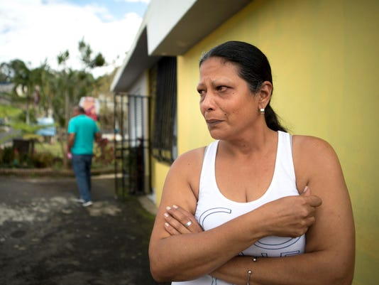 USP NEWS: MENTAL HEALTH IN PUERTO RICO USA PR