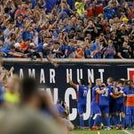 FC Cincinnati shatters USL attendance records