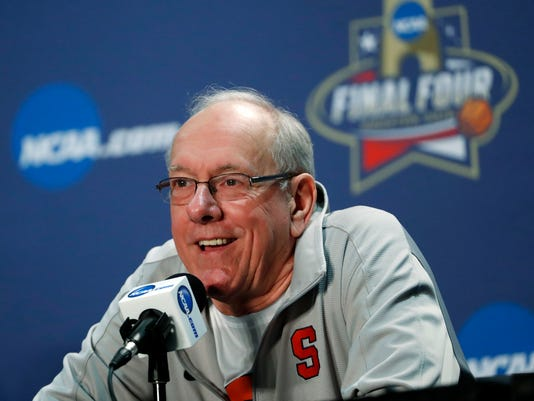 Syracuse Is Restocked And Ready For Another Final Four Run