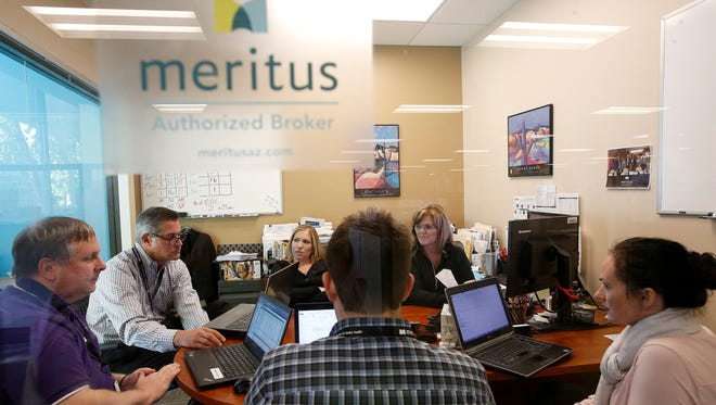 Meritus executives said that they have failed to come up with additional financial backing and plan to shut down all operations Dec. 31.