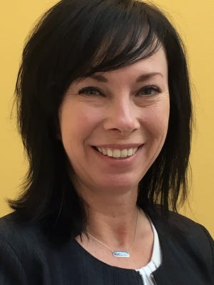 Susan Berding has been appointed to the Fairfield Township Board of Trustees.