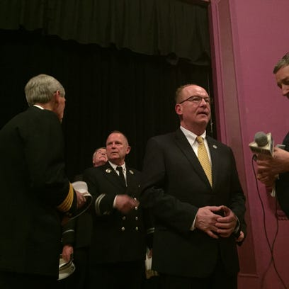 State of the city: Mayor preaches unity to solve problems