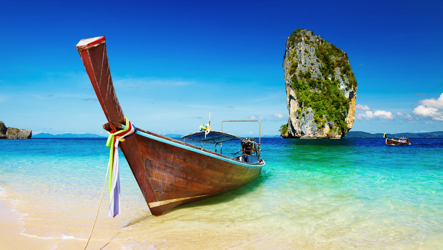 15 budget friendly beach vacations