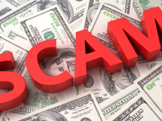 Scams continue to hit Fox Valley residents, with many losing large sums of money. Here's a top 6 list of phone solicitations that never seem to go away.