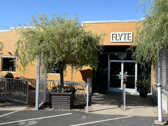 Flyte World Dining & Wineclosed this year after nearly 13 yearsin the Gulch.