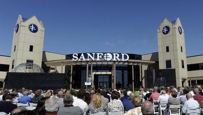 Sanford Health.