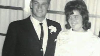 Mr. and Mrs. George W. Murphy