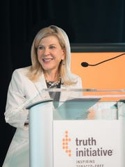Robin Koval is CEO of the Truth Initiative.